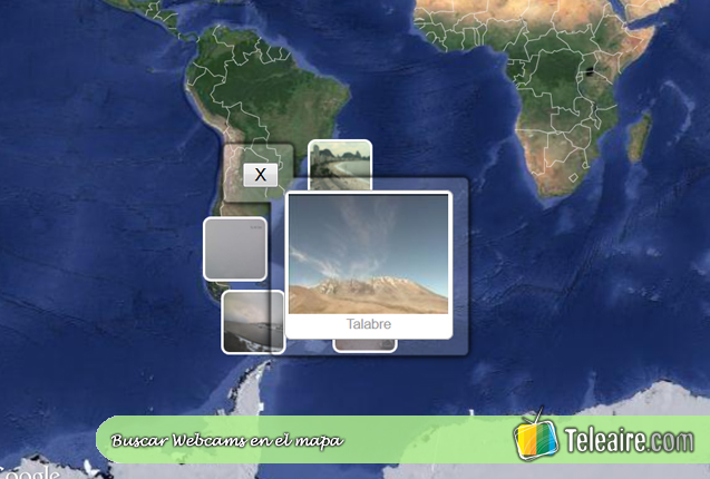 webcams-travel-mapa
