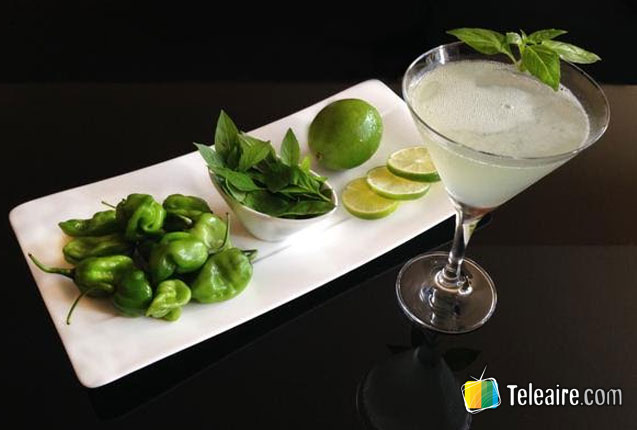 Bebida tipica de Mexico