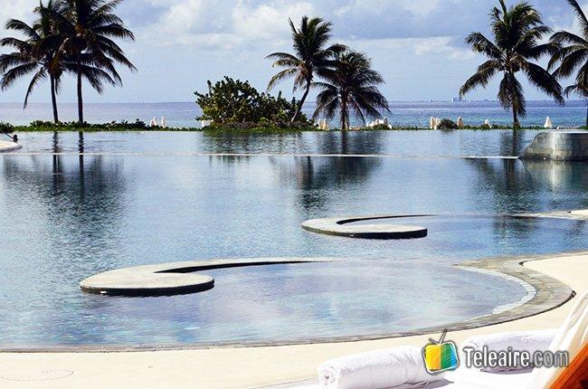 Lujo y encanto en la Riviera Maya