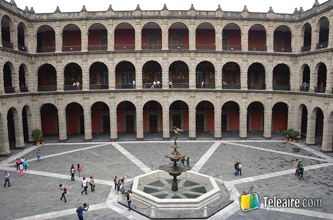 Secretaría de Educación Pública-México