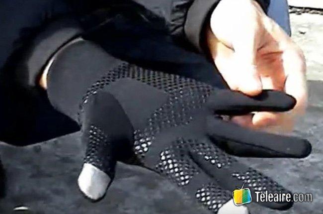 ETip Glove-Guante táctil