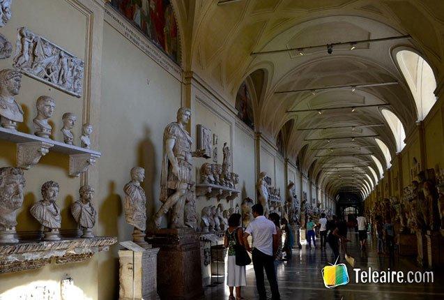 Consejos para visitar los Museos Vaticanos