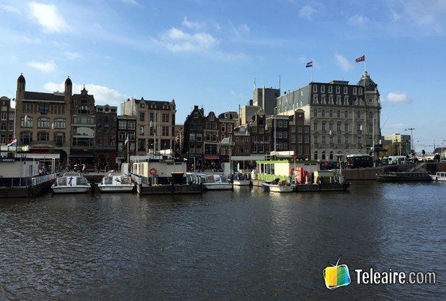 amsterdam-canales-empresas-cruceros