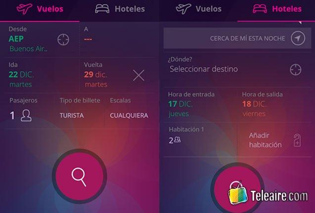 momondo-app