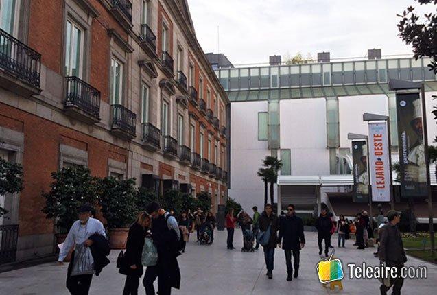 Museo Thyssen Bornemisza - Museos gratis en Madrid