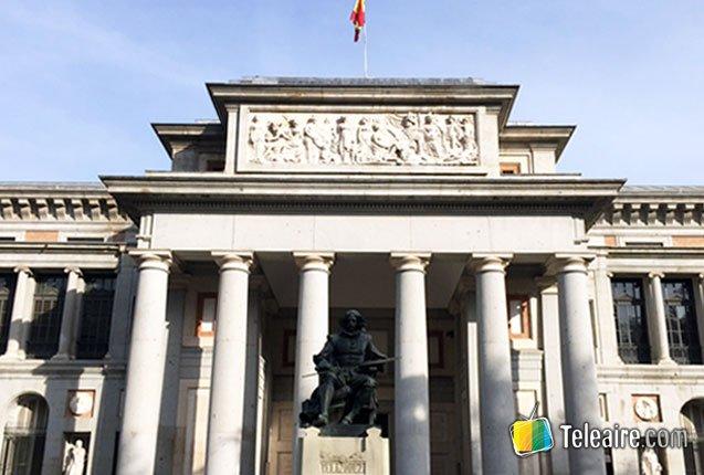 Museos gratis en Madrid