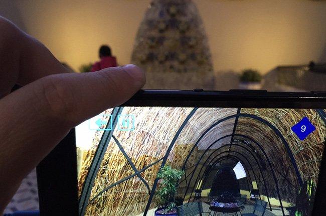 La Casa Batlló con realidad virtual