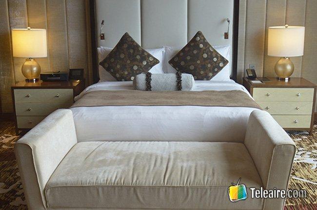 Cómo buscar hoteles baratos