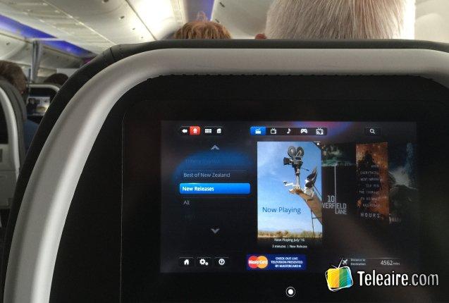 american-airlines entretenimiento teleaire