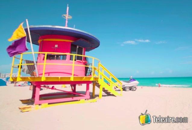 Miami es el paraíso de las compras y el buen clima