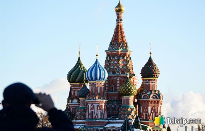 new concept d46fc 4d3c6 Guía para viajar a Rusia