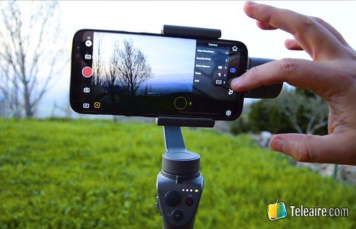 DJI Osmo Mobile 2 Review