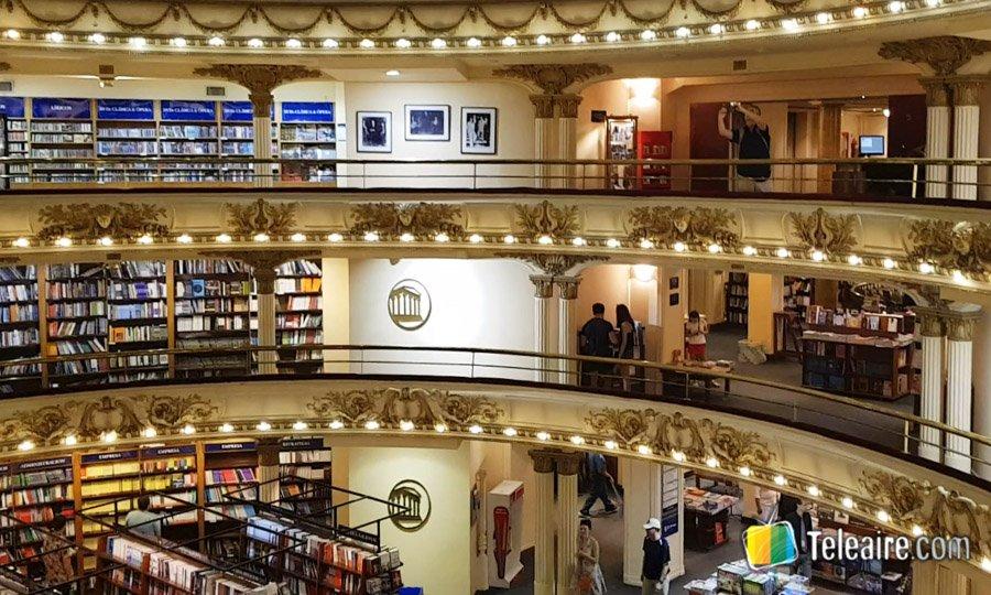 librería-el -ateneo-balcones