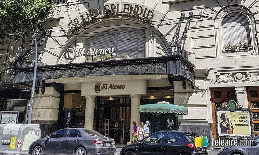 librería-el -ateneo-fachada a15bdfb0cba