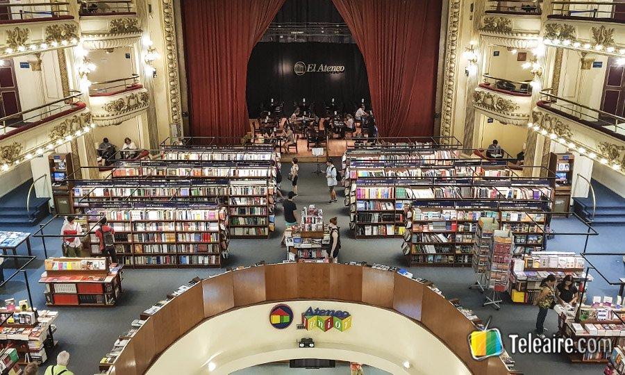 librería-el-ateneo-frente-escenario