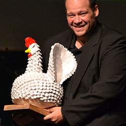 Premio Art&Tur 2013 en Barcelos a Teleaire