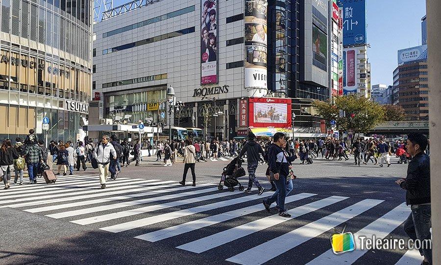 Tokyo-en-48-horas-calle