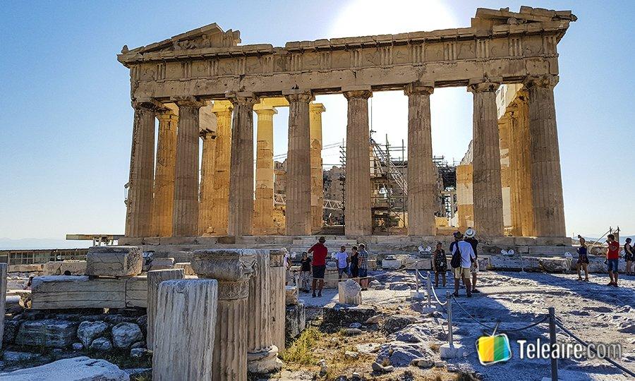 Partenon-grecia-acropolis