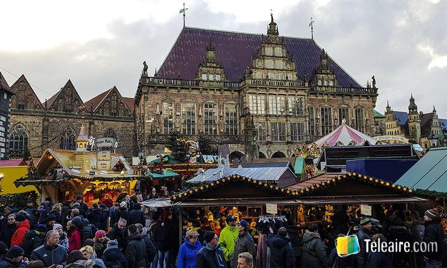 Alemania en Navidad