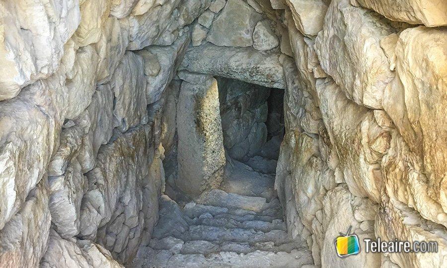tumba-Micenas