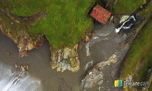 playa de los molinos-la vallina cenital