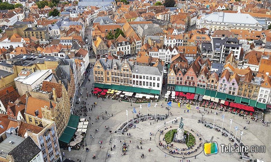 Brujas-centro-historico