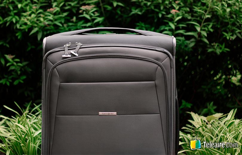 d878fcd8e Próximamente también te contaremos acerca de la maleta hecha con envases de  plástico reciclados que está comercializando Samsonite Canadá que hará  posible ...