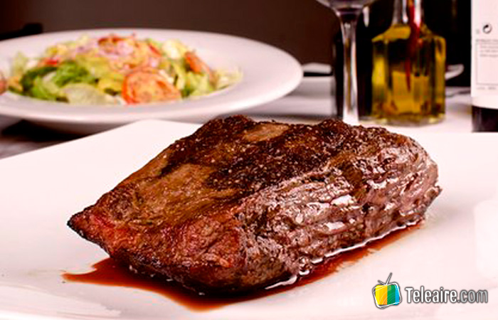 Mejores restaurantes de comida tradicional argentina