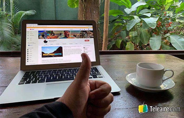 cómo esquivar los bloqueos a YouTube en hoteles