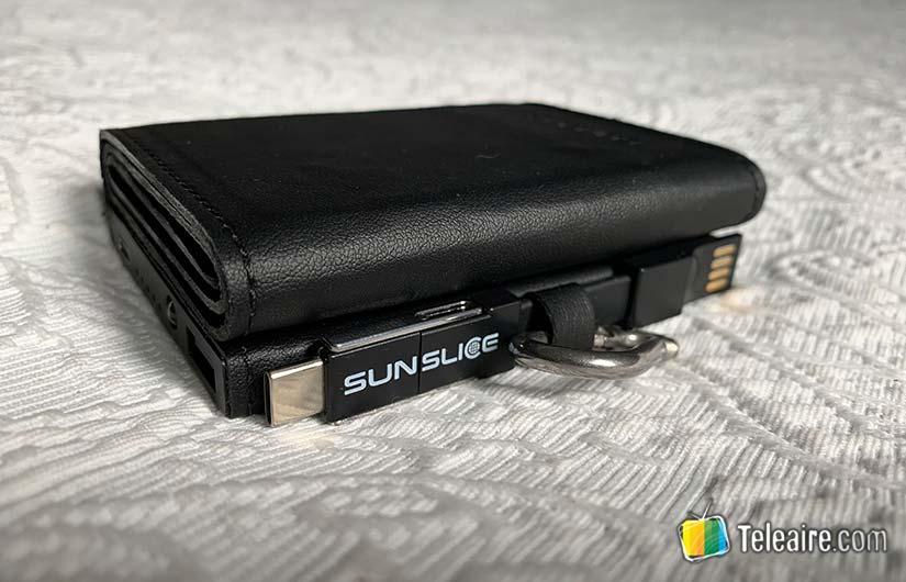 cargador solar Photon
