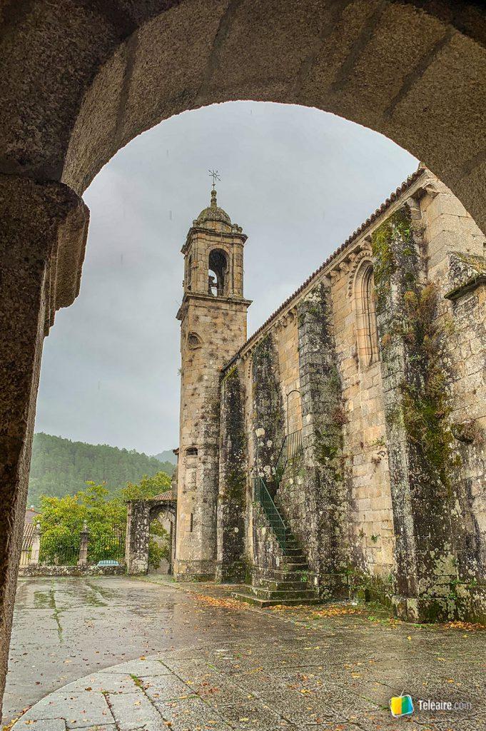 recorrido por la cultura y comida tradicional de Galicia