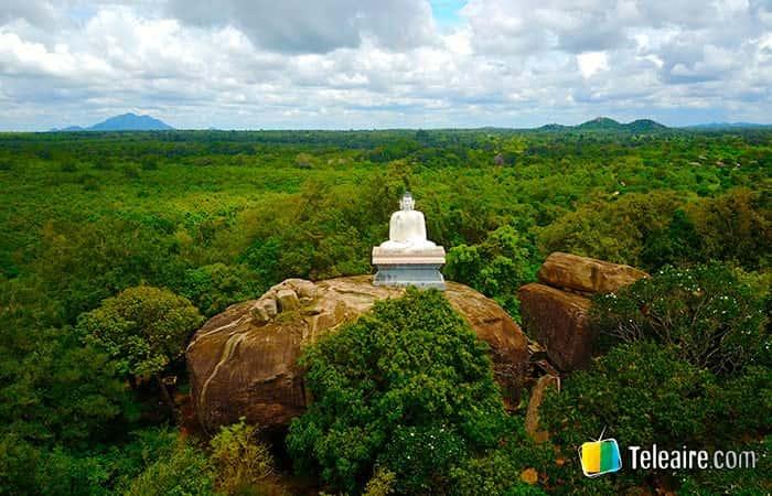 nuevo buda sirigiya, Sri Lanka