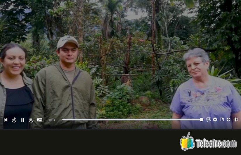 Turismo de aves en Colombia