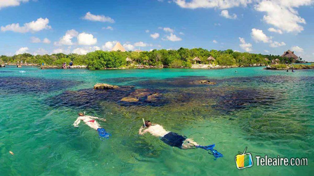 parques de la riviera maya
